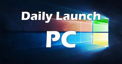 Daily Launch: Latest PC Games