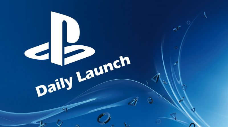 Daily Launch: PS4 and PS Vita