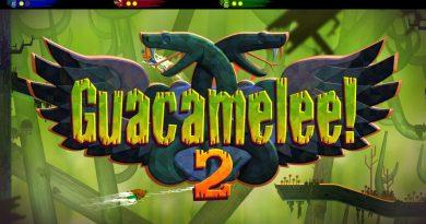 Guacamelee 2 Announced