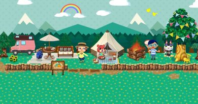 Animal Crossing Pocket Camp Announced