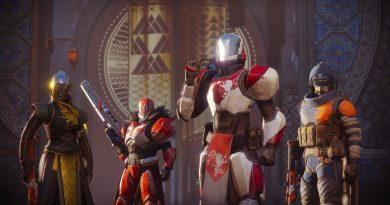 Destiny 2 Trials of the Nine Cancelled