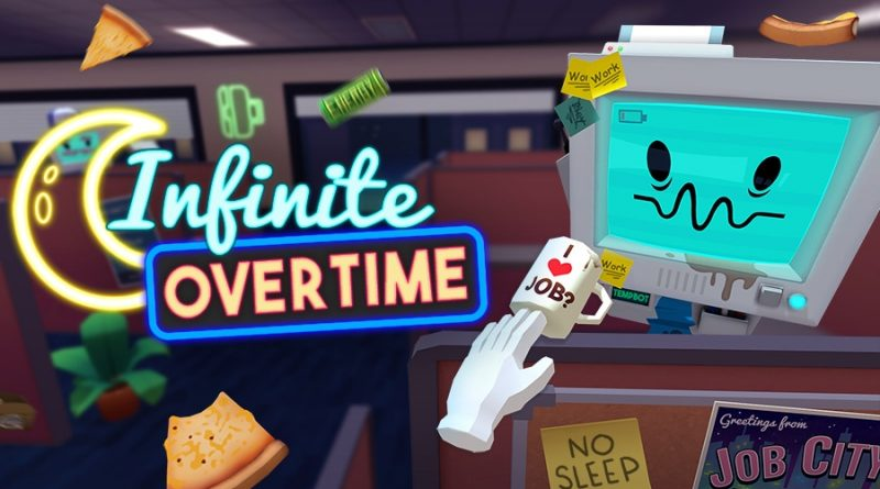 Free Job Simulator Update Out Now