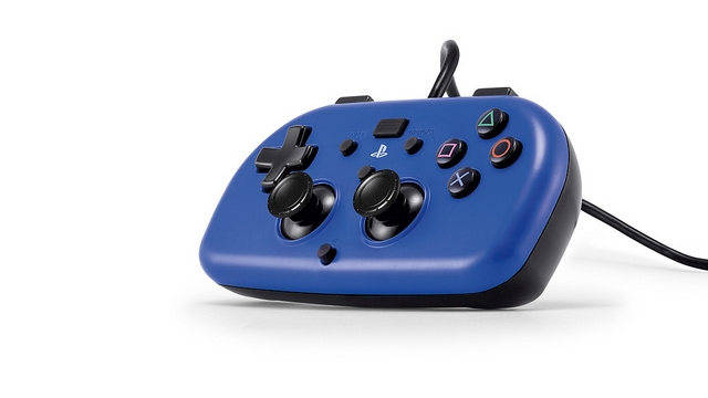 PlayStation 4 Mini Controller