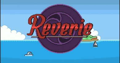 Reverie Announced for PS4 and PS Vita