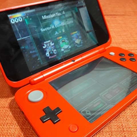 The newest addition poke ball edition 2ds xl review for Housse 2ds xl pokemon
