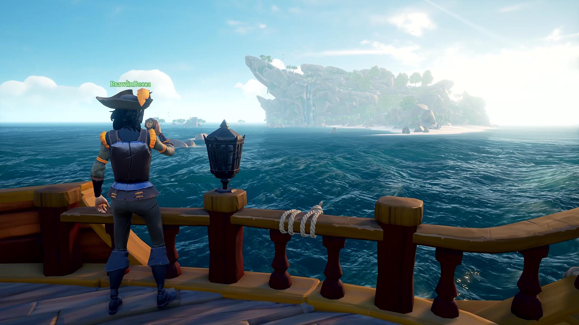 Sea of Thieves Screenshot 002