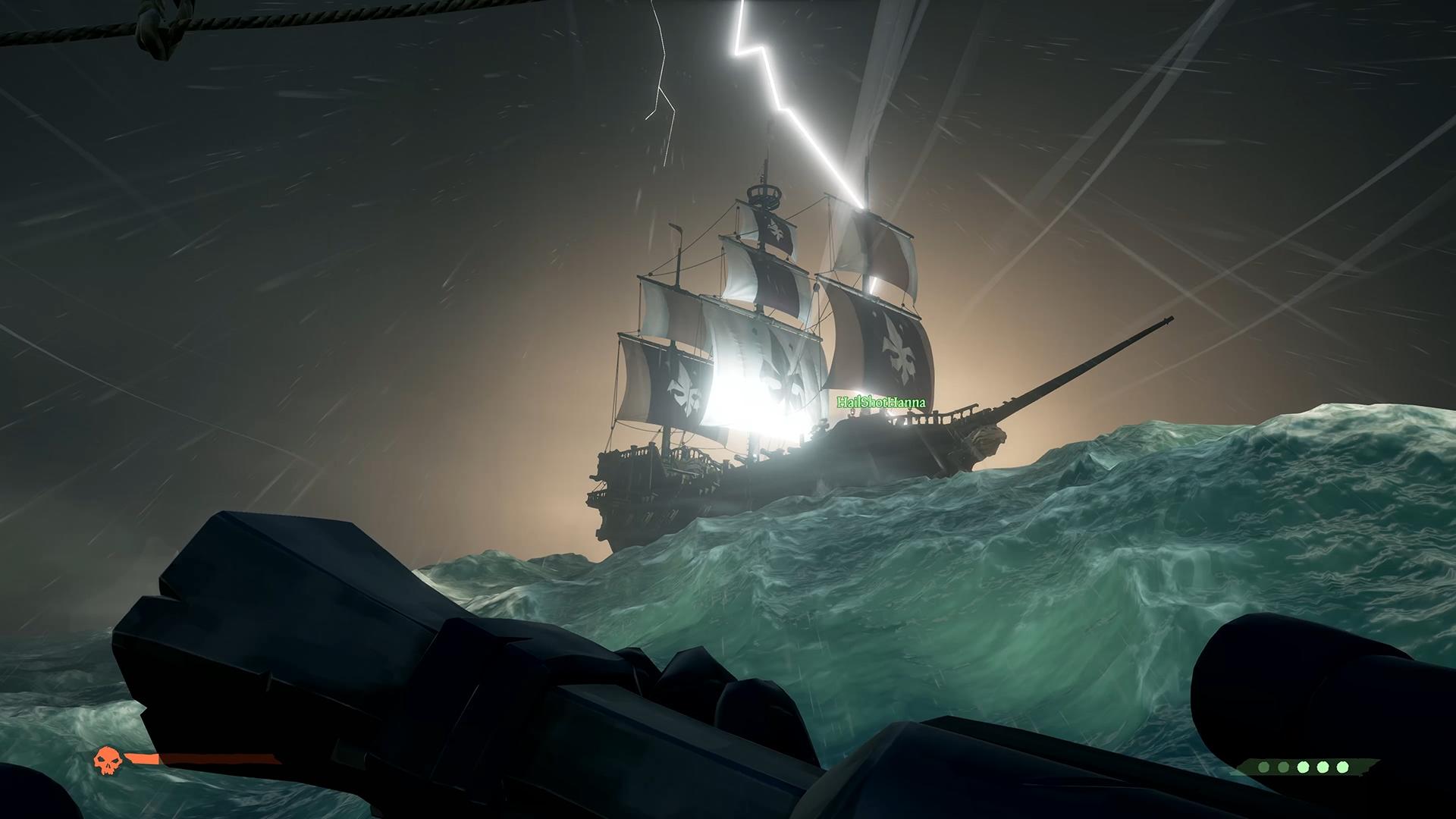 Sea of Thieves Screenshot 003