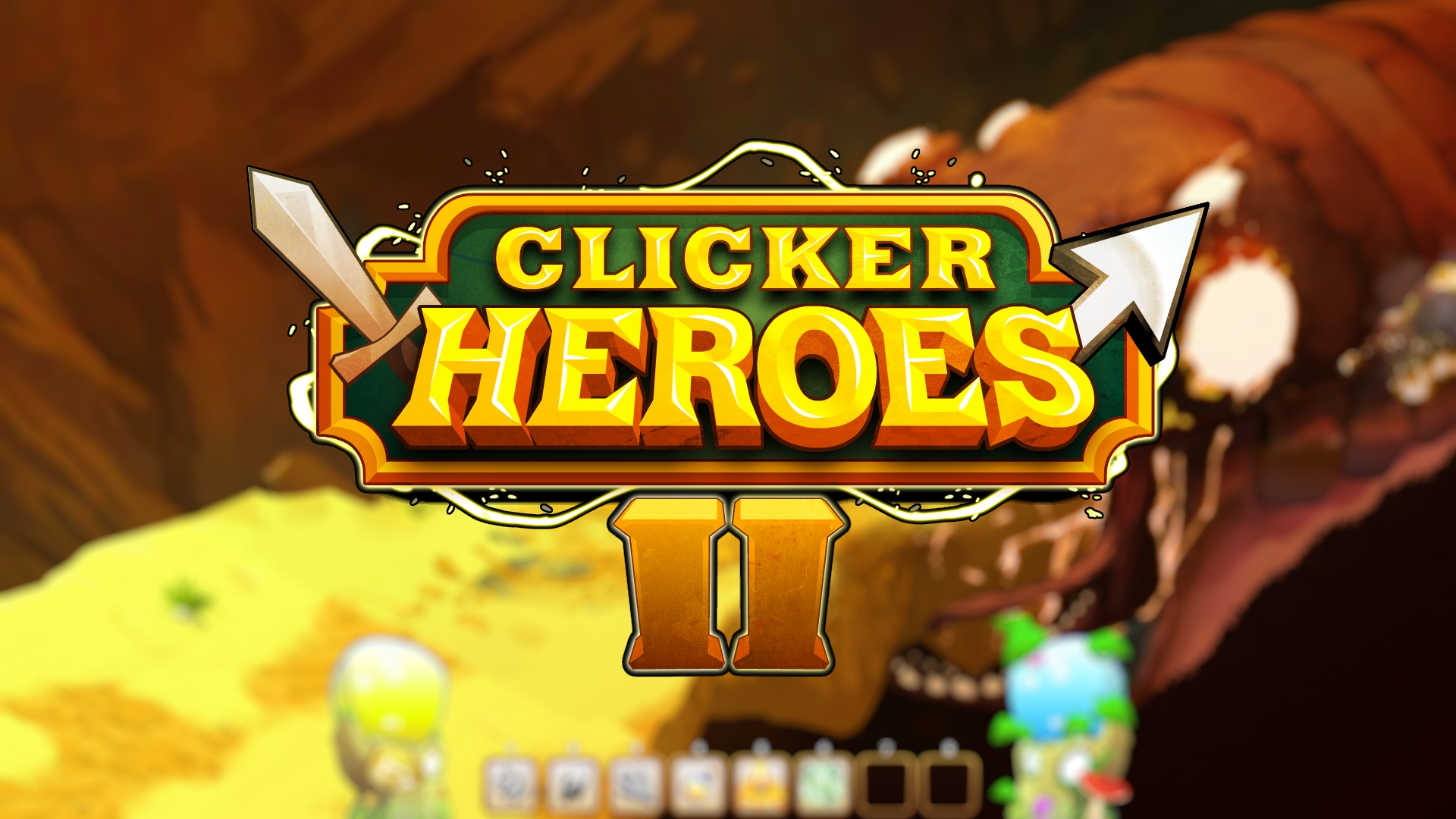 Clicker Heroes 2 Early Access Now Available - Gaming Adept
